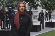 Noor Toshani humanities