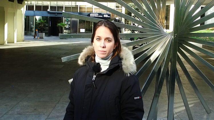 Irene Corral